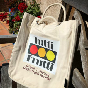 organic cotton toe bags